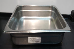INSERT PAN – SPLIT (Half Pan)