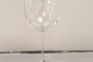 Wine Glass -18 oz