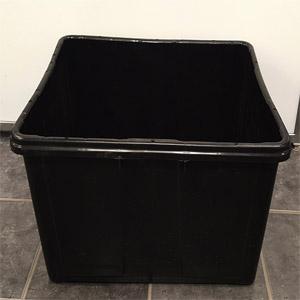 BLACK BEER TUB