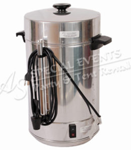 Coffee Urn 100 Cup