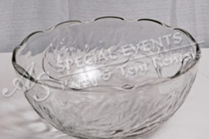 Glass 50 Cup