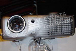 Projector ($125-$350)