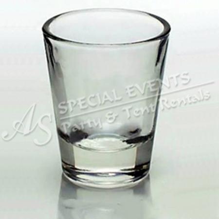 Shot Glass 1