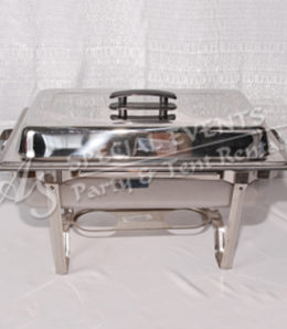 Stainless Steel 8 qt