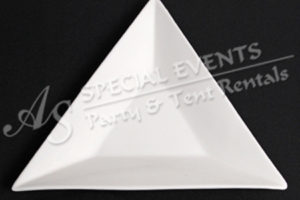Triangular Platter