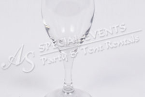 Wine Glass – 6 oz