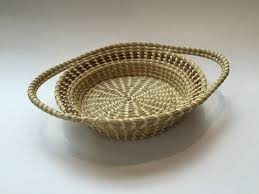 Bread Basket – Large with Handles