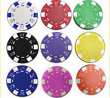 Poker Chips Per 100