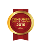 2016 Consumer Choice Award 2016