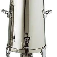 POLISHED SAMOVAR 100 CUP