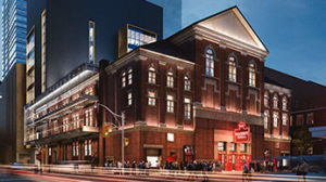 Comedy Show at Massey Hall